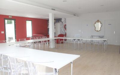 La meilleure configuration pour une salle de réunion BNI !