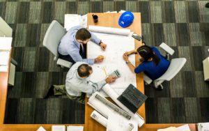 Préparer une réunion d'entreprise