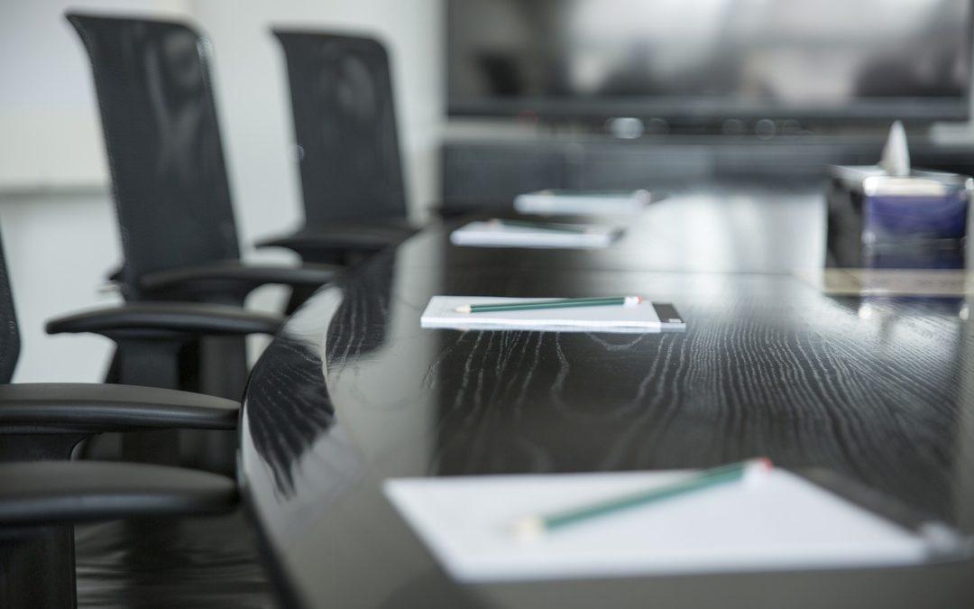 7 astuces pour réussir sa réunion d'entreprise